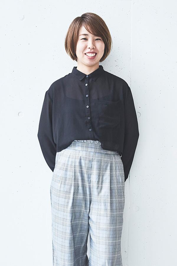 尾崎 早知子